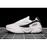 South Korea Fila Han Fan Dad Sneakers Clunky Sneaker Dad Shoes 2018 New Height Increasing The Bottom Of The Thick Retro Couple Casual Shoes For Sale