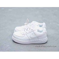 Nike Force 1 Low Kids Air Force One Low Kids Shoes Independent Private Mode Size 2235 Large And Small Children One-Time Perfect Supply Top Deals
