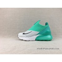 Nike Kids Shoes AIR MAX 270 Zoom Running Shoes Women And Men Casual Sport Shoes AH8050-030 Online