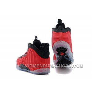 "Buy Cheap Nike Air Foamposite One ""Red Suede"" Online Discount C7zQFh8"