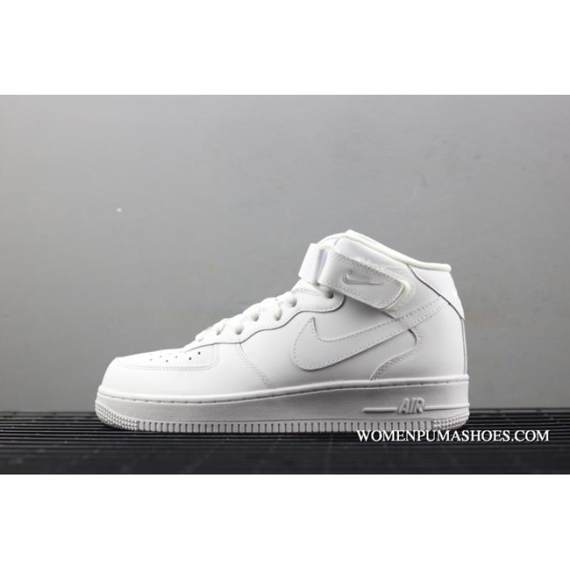 nike air force 1 mid price