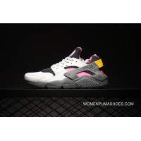 Nike Huarache 1 Running Shoes The Original Shoes Open Version SKU 852628-002 New Year Deals