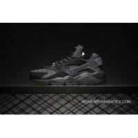 Nike Huarache A Generation Classic Casual Shoes Chicago Limited Version Aj5578-001 For Sale