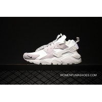 Nike Huarache A Generation Classic Casual Shoes Chicago Limited Version Ah8048-100 Online