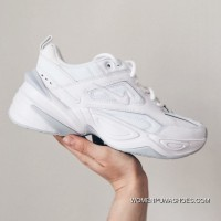 Action Leather Nike Air M2K Tekno Retro Dad Sneakers Clunky Sneaker Dad Shoes Women And Men Running Shoes AO3108-001 Super Deals