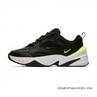 Action Leather Nike Air M2K Tekno Retro Dad Sneakers Clunky Sneaker Dad Shoes Women And Men Running Shoes AO3108-002 Online