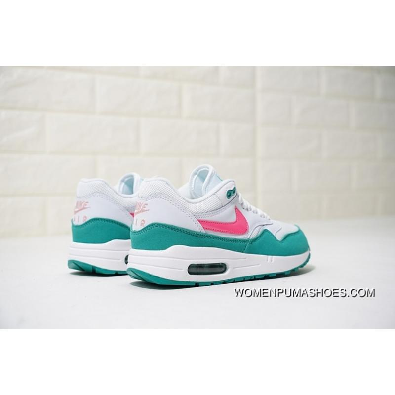 sneakers for cheap d7ec0 578b7 nike air max 1 watermelon toddler