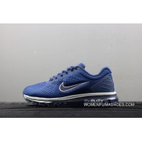 Taste The First Version Nike Air Max 2019 Mesh Breathable Running Shoes 849559-013 New Release