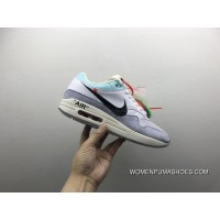 Nike Air Max 87 30th Anniversary Campus Vintage Sheep Skin Limited Editon Men Copuon