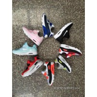 Nike Air Max 90 PS Tiny Light Kids Shoes Online