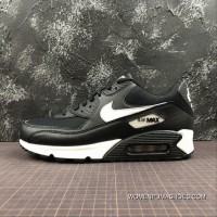Nike Air Max 90 Breathable Mesh Zoom Running Shoes 325213-047 Size Outlet