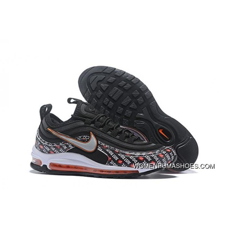 Men Nike Air Max 97 Running Shoes SKU:5456 378 Outlet