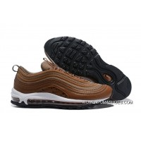 Men Nike Air Max 97 Running Shoes SKU 460928-437 Free Shipping