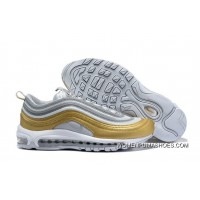 Men Nike Air Max 97 Running Shoes SKU 274986-444 Best