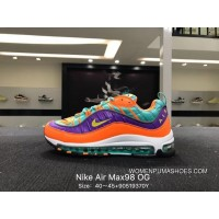 Nike Air Max 98 OG More Dragon Bead Full-palm As Running Shoes Running Shoes Size 40 45 90519370 Y 924462-800 Super Deals