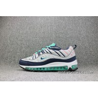 Nike Air Max 98 Retro Sport Zoom Running Shoes Men Shoes 640744-005 Online