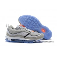 NIKE AIR MAX 98 Collaboration New Release