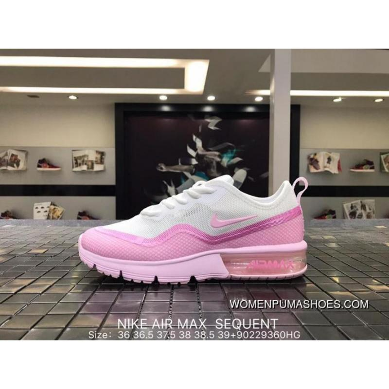 air max sequent 38