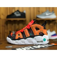 """240 1:1 NIKE AIR MORE UPTEMPO """"What The 90S"""