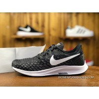 Nike AIR ZOOM PEGASUS 35 LUNAREPIC 35 High Quality Built-in Palm True ZOOM 942851-001 Discount