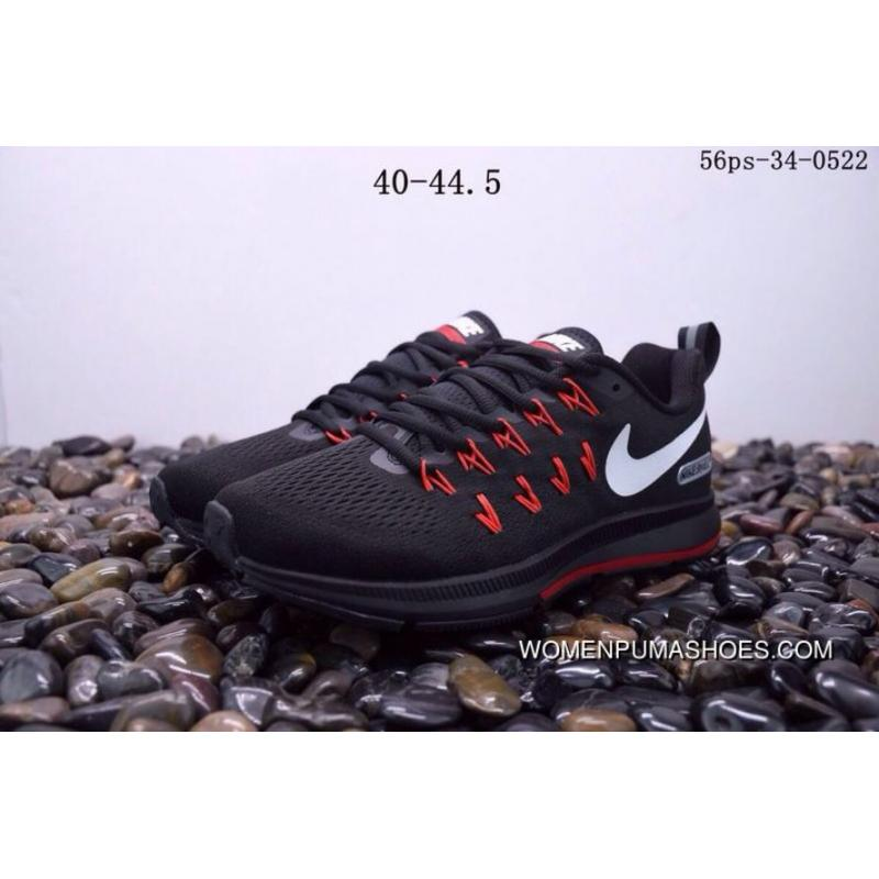 chic clásico entrega rápida mejor selección Nike AIR ZOOM PEGASUS 33 SHIELD Fashion Sport Casual Shoes 56ps-34 ...