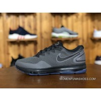 Nike Zoom All Out Low Fiber 2.0 Column Full-palm As Cushioning Running Shoes AJ0035-002 New Style