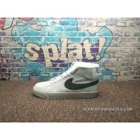 Nike SB Zoom Blazer Mid High And Wool Blazer Sneakers Outlet