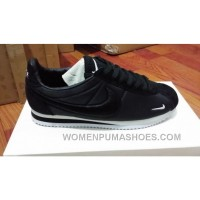 Nike Classic Cortez X LIBERTY 36-44 ALL BLACK For Sale HbtKzrK
