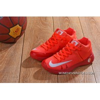 623# KD TREY 5 Iv ALL RED Best