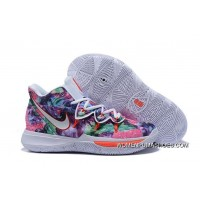 Women Nike Kyrie 5 Sneaker SKU 463919-260 For Sale
