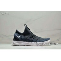 Nike LunarGlide 4.5 Charcoal New Release