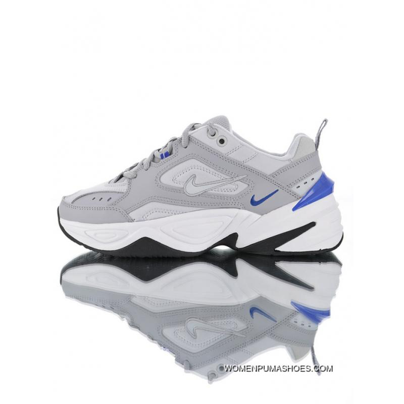 18 Men Shoes High Quality Foam Mold Version The New Color Nike M2K Tekno  Retro Fashion All,Match Tourism Casual Sport Dad Sneakers Clunky Sneaker  Dad