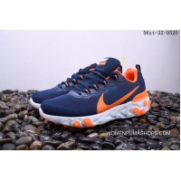 Nike Odyssey React Flyknit React 3 Pure This Foam Particles Knit Super Light Quantity Jogging Shoes 56 Zt-32-0520 New Release
