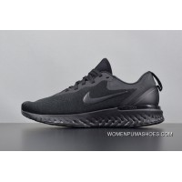 Ao9819-005Nike Odyssey React Woven Casual Sport Running Shoes Latest