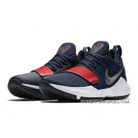 Nike Pg1 Usa 878627-900 Basketball Shoes Online