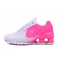 Women Nike Shox Deliver Sneakers 246 For Sale ZikEF