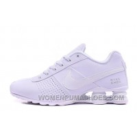 Men Nike Shox Deliver Running Shoe 294 Authentic 7pd24