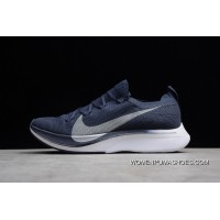 P22 Nike Vaporfly 4 Flyknit Marathon Big Hook Cushioning Knit Sport Professional Running Shoes Women Shoes And Men Shoes AJ3857-405 New Style