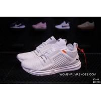 Puma INGITE Limitelss Fashion OFF White To Be Hot Sale With The All White Top Deals