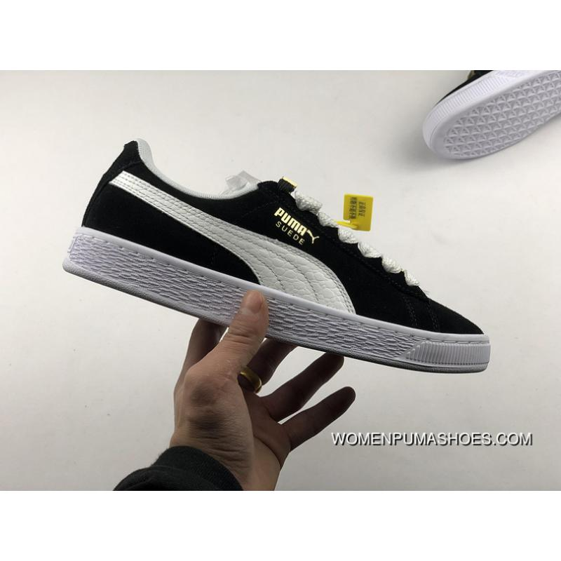 best service 8fd93 58ebf The 50th Anniversary Of The Puma In Paragraph X Pink Dolphin SUEDE To Be  Bottom Of The Crystal Casual Sneaker Thickness Double Details Unanswered  Act ...