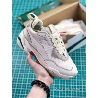Puma Thunder Spectra Retro Casual Dad Sneakers Clunky Sneaker Dad Shoes 9 Discount