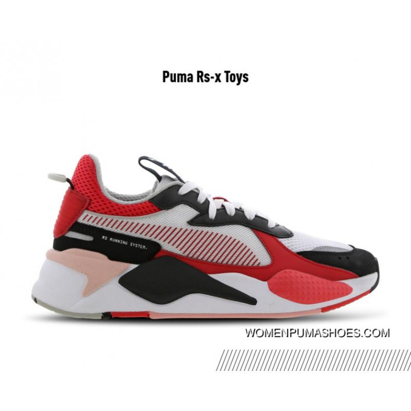 cozy fresh best service uk store 1812-13Puma Rs-X Reinvention Men Shoes Women Shoes Couple Shoes ...