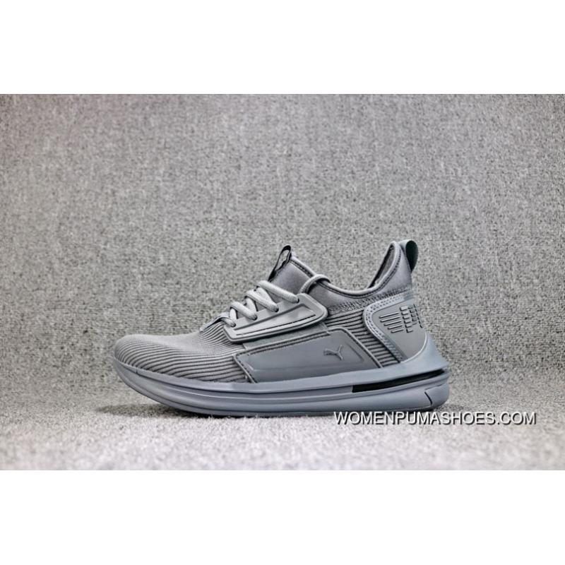 huge discount 97dfe abcb2 Puma IGNITE Limitless SR Casual Sport Shoes Women Shoes And Men Shoes  190482-02 For Sale