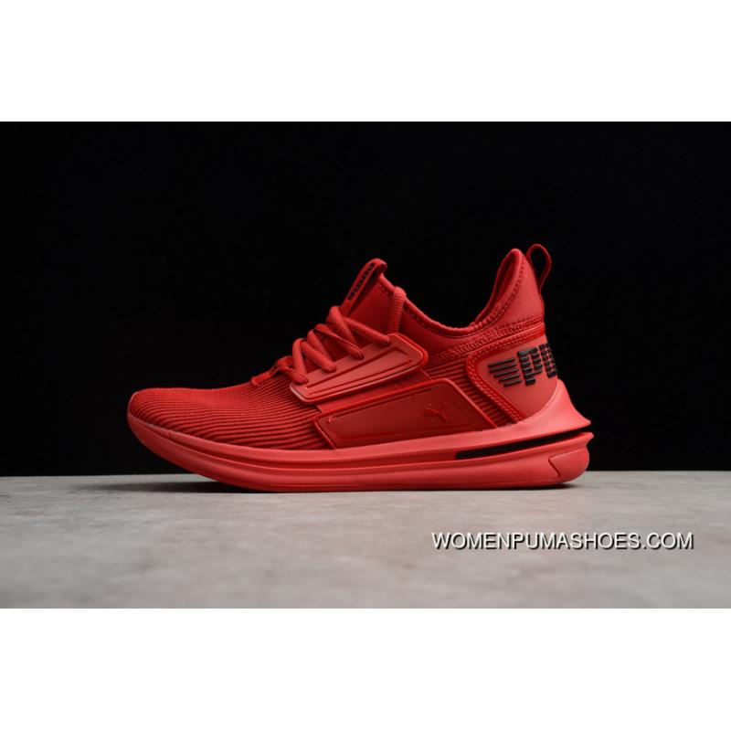 low priced 037c5 90db3 R15 PUMA IGNITE Limitless SR Casual Sport Shoes 190482-03 Women And Men  Discount
