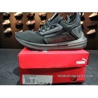 PUMA IGNITE Limitless SR All Black Best