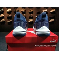 PUMA IGNITE Limitless SR Blue New Year Deals