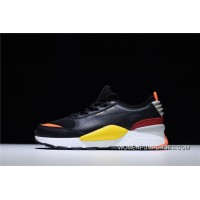 Puma RS-0 Re-Invention Vintage Old Dad Shoes Free Shipping