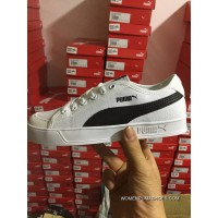 Puma Purchell White Black Outlet