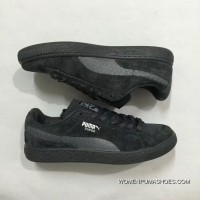 Grey Puma Sneakers Snakeskin Carbon For Sale