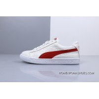 Women Shoes And Men Shoes Full Grain Leather Puma X Panini Suede 50 Anniversary Of The Panini Collaboration Limited Sneakers 384474-02 Super Deals